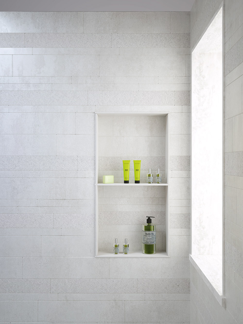 Bathroom Tiles Made in Italy: Discover DSG Ceramic tiles